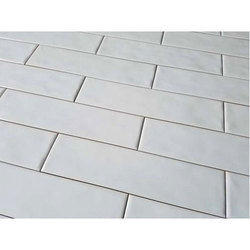 RAK Grey Acid Proof Wall Tile, Thickness: 5-10 Mm