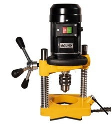 Sumo RX-IIIH Pipe Hole Cutting Machine