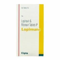 Lopimune Tablet