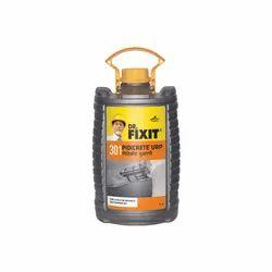 Pidicrete 301 URP  Waterproofing Chemicals