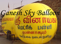 Karnataka Advertising Sky Balloons