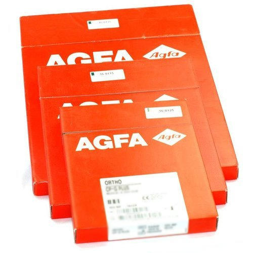Agfa Digital X Ray Film