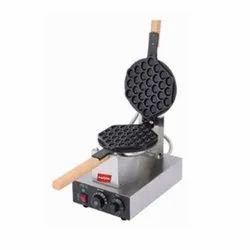 Egg Waffle Baker