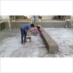 Injection Grouting Waterproofing Service