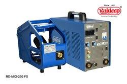 Rajdeep RD MIG 250FS MIG ARC Inverter Welding Machine