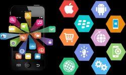 英语,印地文在线像Android应用程序服务
