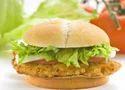 Paajis Aloo Tikki Burger