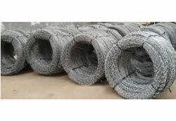Iron Wire Concertina Wire