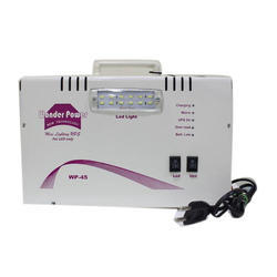 Single Phase Oswal Mini Ups For Home Use 50 W 3 Led Use