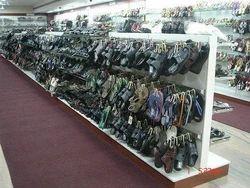 Shoe Panel Rack