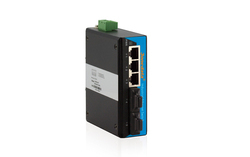 IES215-2F(3TP 2F Ports Industrial Ethernet Switch)