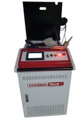 Handheld Fiber Laser Welding Machine