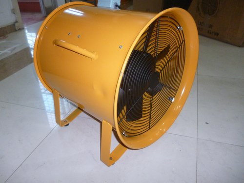 SM - CTF Series Portable Ventilation Fan