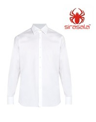 Cotton Plain Men's Designer Formal Shirt