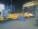 EOT Crane AMC Service