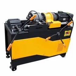 OPS 40S Orange Threading Machine
