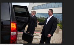 Officer And Bodyguard Personal Security Services