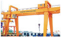 Manufacturer of  EOT Cranes in  Libya
