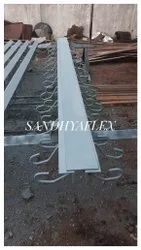 Deck Slab Expansion Joint