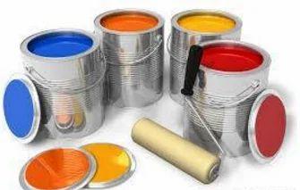 Wall Paints And Industrial Paints Manufacturer Manas Paints