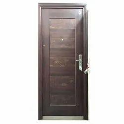 Mild Steel SD9072 Hinged MS Safety Door