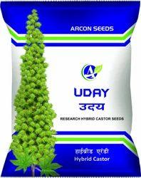 Uday Research Hybrid Castor Seeds