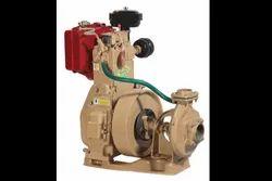 Kirloskar Pumpset Water Cool With SV1 Pump