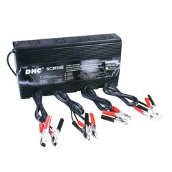 DHC SCMS4E  Multiple Battery Chargers