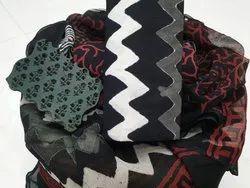 Bagru Hast Kala Printers Print Dress Material