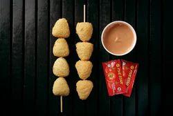 Quick Bites Supreme Chicken Nuggets