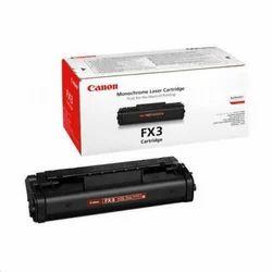 Canon FX3 Laser Cartridge