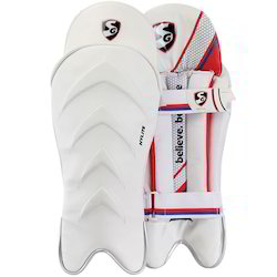 SG Nylite Cricket Wicket Keeping Legguards