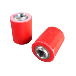 PU Coated Stub Roller
