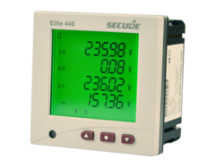 Elite 441 Multifunction Panel Meter