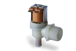 Plastic Solenoid Water Valve for Aqua Guard