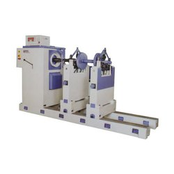 Horizontal Dynamic Balancing Machine AHP-300