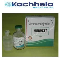 Meropenem Injections