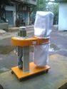 Vertical Bag Dust Collector