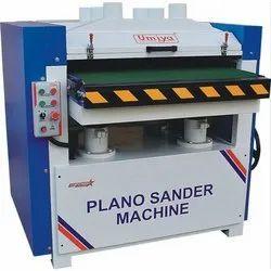 Umiya Plano Sander Machine