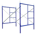 Double Ladder Frame