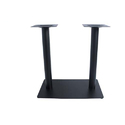 PCTB-T09 Power Coated Series Table Base