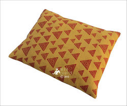 Cotton Ayurvedic Consultation(15 Min) Phone & Get Aromatic Pillow, Size: 4.75 X 5.75 Inch