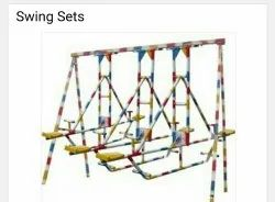 Self 6 Seater Seesaw