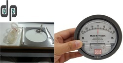 Magnehelic Gauge Wholesale Suppliers India