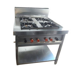 Cooking Kitchen Stove
