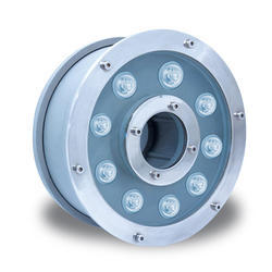 Underwater 12W LED Light