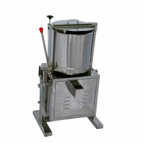 Wet Grinder Machine And Chicken Feather Removal Machine