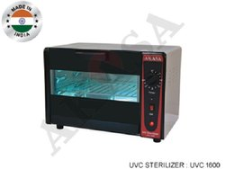 UVC Sterilizer- UVC 1600