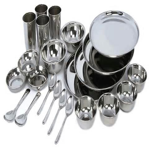 Stainless Steel Kitchen Utensil Set Usage Home Hotel Restaurant Id 18031620648