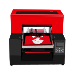 Direct-To-Garment Printer - DTG Printer Latest Price